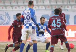 BB Erzurumspor-Trabzonspor: 1-4