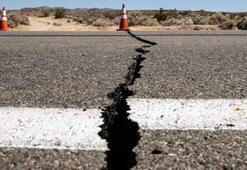 Deprem mi oldu, nerede kaç şiddetinde 14 Şubat son depremler haritası - Kandilli ve AFAD açıklıyor