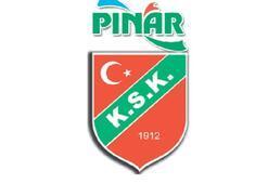 Pınar Karşıyaka'dan kupaya veda