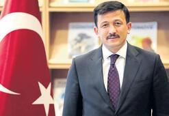 'Türkiye projesi'