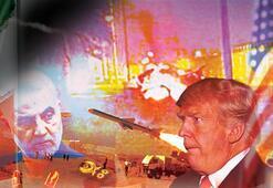 Son dakika | ABDde İran hamlesi Trumpa savaş engeli...