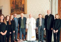 Papa, hidrojen enerjisini kutsadı