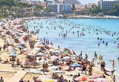 Turizm vergisine 'kasım' önerisi
