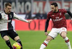 Milan - Juventus: 1-1