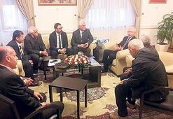 'Kürt dili için bir merkez kurulabilir'