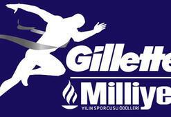 Hafızalara kazınan 65 yıl Gillette Milliyet Yılın Sporcusu Ödülleri