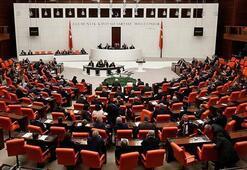 İmar Kanununda değişiklik teklifi TBMM Genel Kurulunda kabul edildi