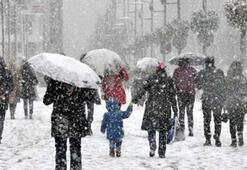 Kayseri, Kahramanmaraş ve Batmanda bugün okullar tatil mi Valilikten 14 Şubat için kar tatili açıklaması geldi mi
