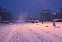 Niğde, Aksaray ve Nevşehirde bugün okullar tatil edildi mi 14 Şubat Niğde, Aksaray ve Nevşehirde okullar tatil mi