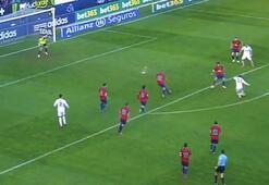 Real Madrid yıldızlarıyla coşuyor