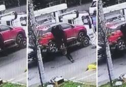 Çekiciden düşerek yaralanan kadının kızına trafik cezası geldi