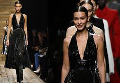 New York Moda Haftası: Michael Kors Sonbahar/Kış 2020 koleksiyonu
