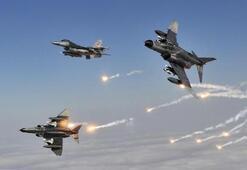 Son dakika... 6 PKKlı terörist etkisiz hale getirildi