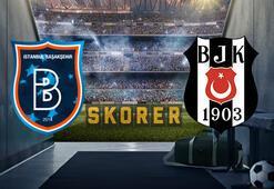 Başakşehir-Beşiktaş maçı bu akşam saat kaçta hangi kanalda Liderlik yarışında kritik sınav