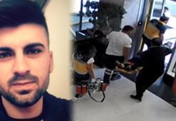 Çok çalışıyorsun diyen arkadaşları öldürdü İstanbulda şoke eden cinayet...