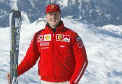 Schumacherin son hali 1.2 milyon euroya basına sızdırıldı iddiası