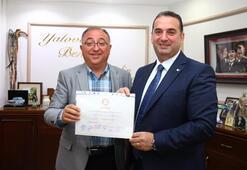 Vefa Salman Yalova Belediyesinden çalınan paranın miktarını açıklandı