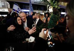 İsrailde bir yıldaki üçüncü seçim de düğümü çözecek gibi görünmüyor