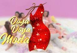 Doya Doya Modada kim elendi Kim kazandı (14 Şubat)