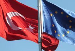 Türkiye, 2019da AB ile ticaret fazlası verdi