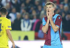 Trabzonspor, Süper Ligde ilk kez Sörlothsuz mücadele edecek
