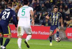 SON DAKİKA | Fenerbahçede Hasan Ali kadroya alındı