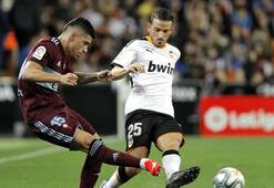 Valencianın yeni transferi Florenzi, Su Çiçeği hastalığına yakalandı