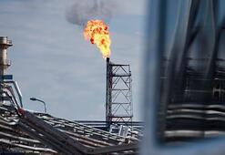 Türkiyenin Rusyadan gaz ithalatı 2019da yüzde 35 azaldı