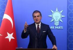 AK Parti Sözcüsü Çelikten, İlker Başbuğ açıklaması