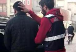 Mersinde terör operasyonu: 11 gözaltı