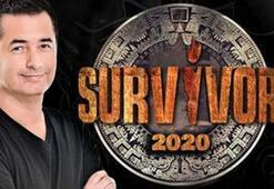 Survivor 2020 yarışmacıları kimler oldu Ünlüler ve Gönüllüler takım kadroları açıklandı