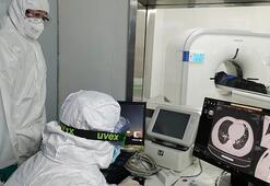 O ülkede ilk kez coronavirüs vakası tespit edildi