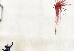 Banksy'nin 14 Şubat'ı