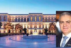Four Seasons İstanbul'a 5 yıldız