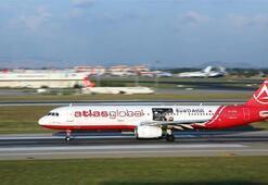 Atlas Global Havayolları iflas başvurusu yaptı