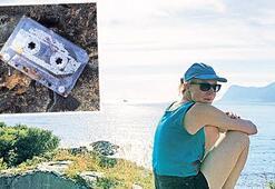 Kaybettiği kaseti 27 yıl sonra buldu