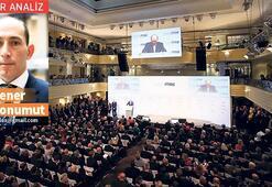 Dünyanın gidişatı Münih'te tartışılıyor