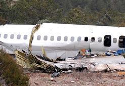 Son dakika haberleri: Profesör açıkladı: Isparta uçağı yüzde 99 düşürüldü