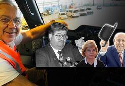 Liderlerin pilotu açıkladı: Kokpitte inişi ve kalkışı seyrederdi...
