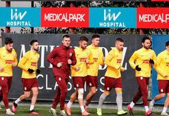 Galatasarayın konuğu Yeni Malatyaspor