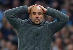 Son dakika   Manchester Cityye bir şok daha