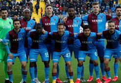 Trabzonsporda hedef liderlik