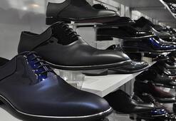 Egenin ayakkabı ihracatı yıla rekorla başladı