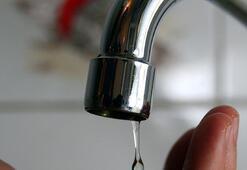 İSKİden son dakika açıklaması İstanbulun bazı ilçelerinde su kesintisi yapılacak