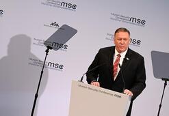 ABD: NATOnun öldüğü fikri çok abartılı