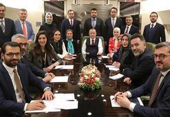 Cumhurbaşkanı Erdoğandan Pakistan dönüşünde önemli açıklamalar