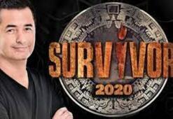 Survivor 1 Bölüm Fragmanı