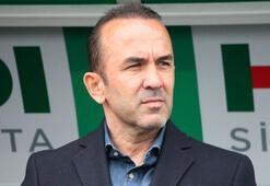 Son dakika |  Denizlisporda Mehmet Özdilek ile yollar ayrıldı