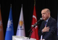 Son dakika haberi... Cumhurbaşkanı Erdoğandan İdlib mesajı: Rejim çekilmezse Şubat bitmeden bu işi yapacağız