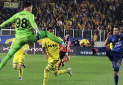 Altay Bayındır: Galatasaraydan 3 puan almamız gerekiyor